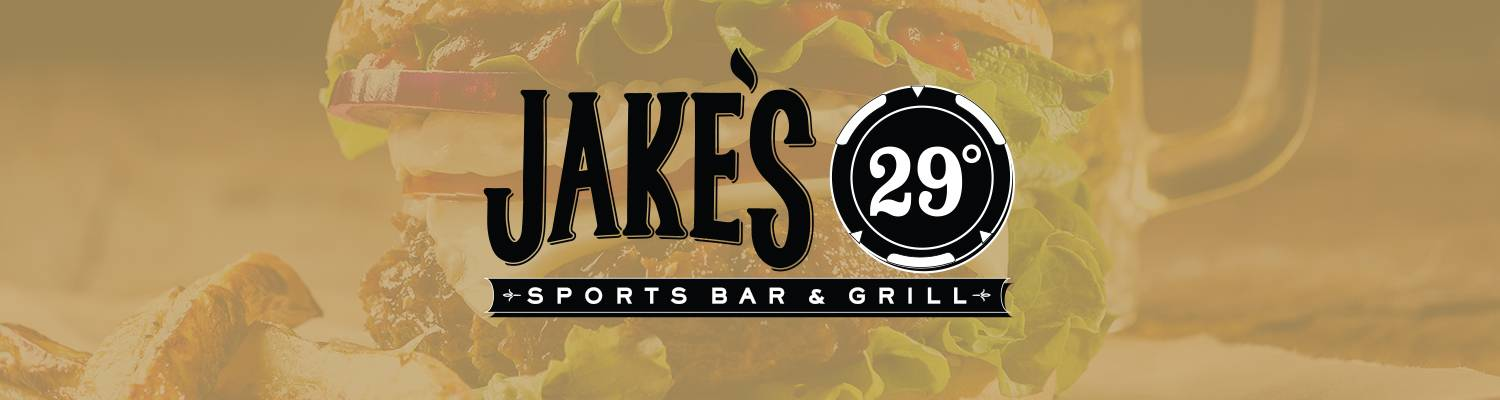 Jake's 29° Sports Bar & Grill at Orange City Racing & Card Club