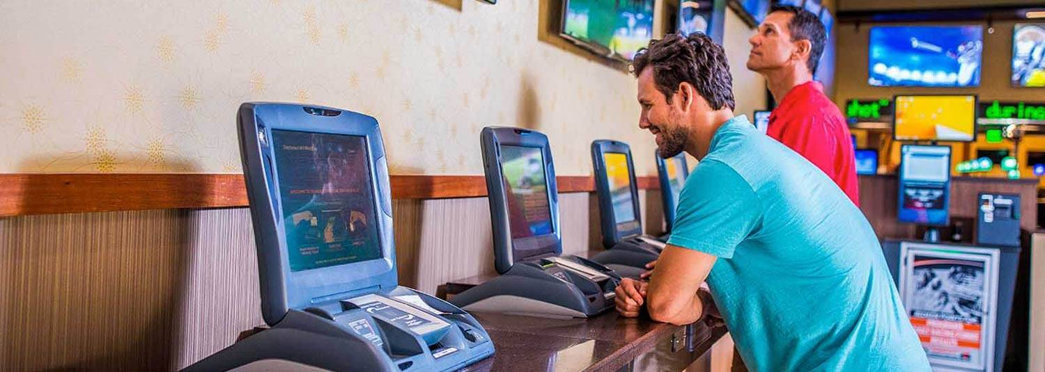 Simulcast Wagering Machines, Thoroughbred & Harness Horse Racing