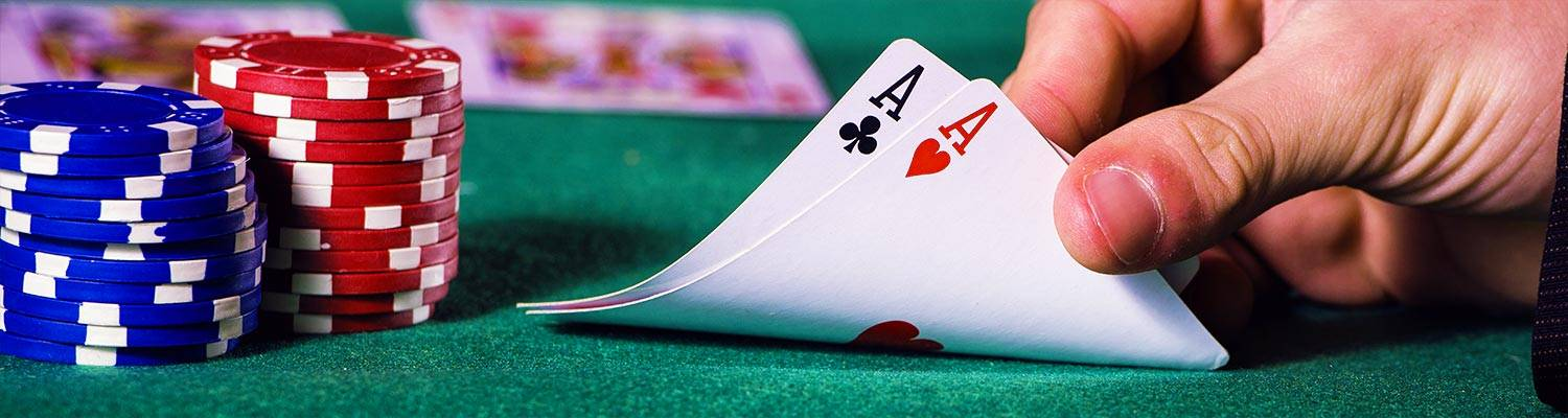 Poker Chips & Cards, Orange City Poker & Racing Club