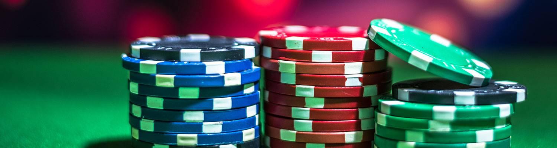 poker game card list