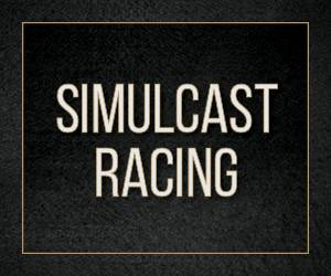 Simulcast Racing
